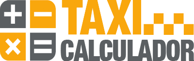 Logo of Taxi-Calculador.es